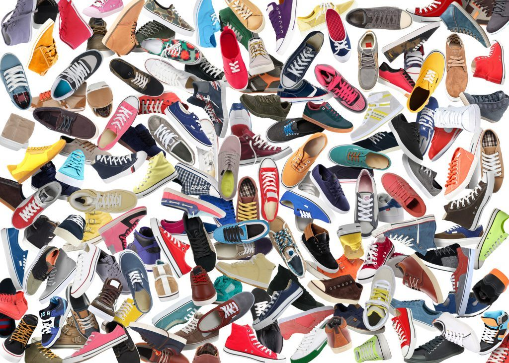 facts about shoes