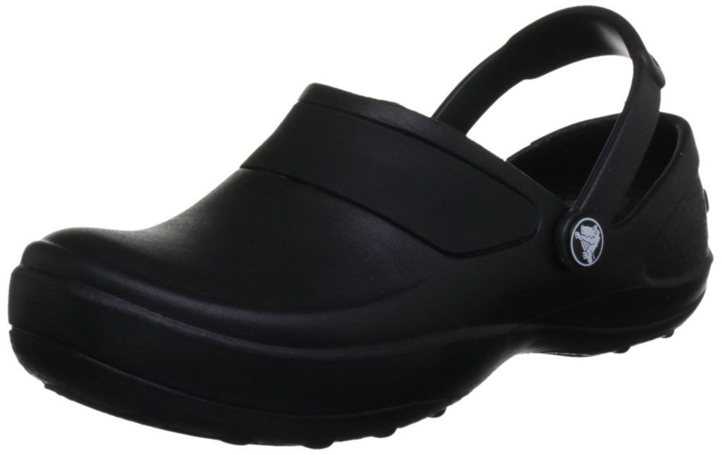 crocs womens mercy clog
