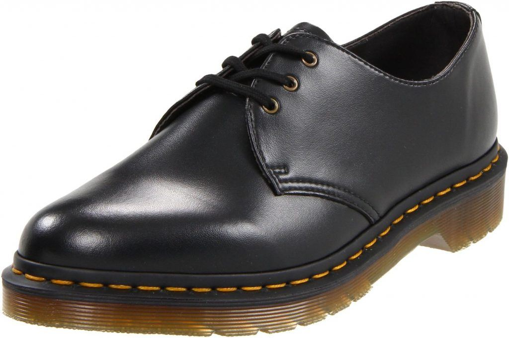 Dr Martens Men S Gibson   Leather Shoes