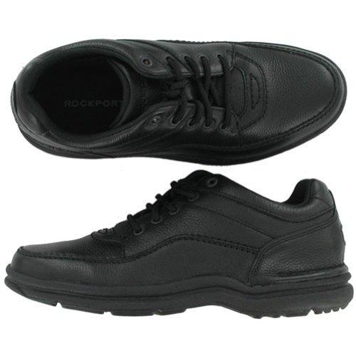 rockport mens wrold tour classic walking shoe