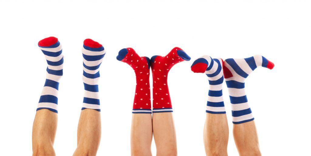 sock padding