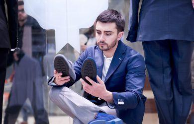 how should shoes fit