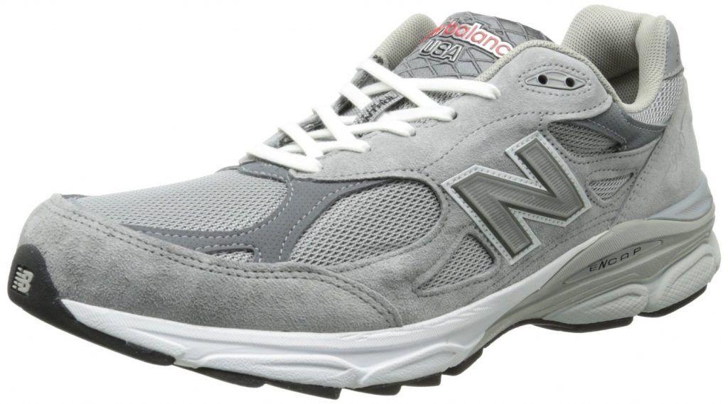 New Balance Men's 990v3