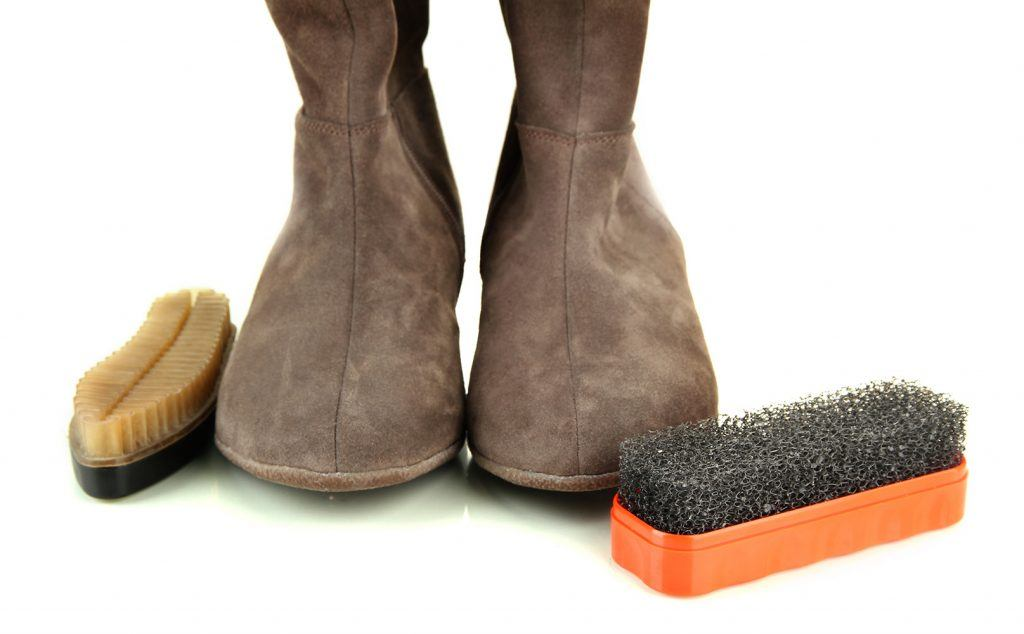 how to protect and care for your suede shoes like a pro