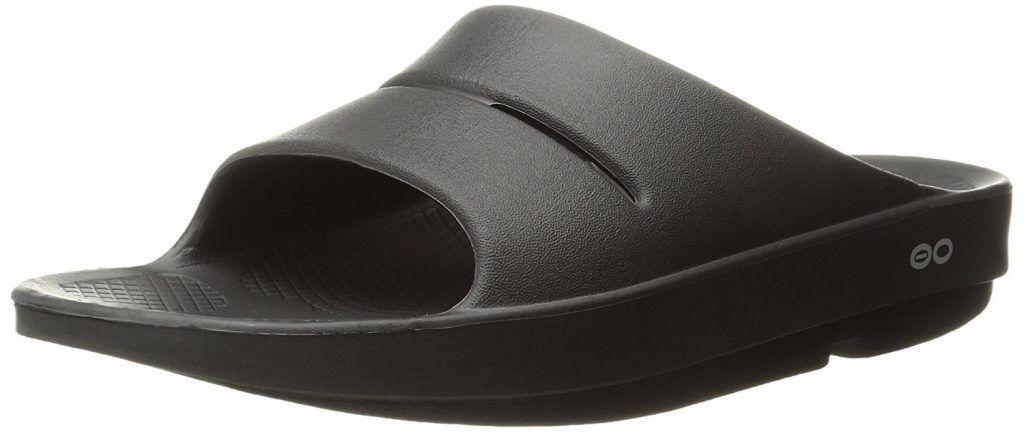 OOFOS Unisex Ooahh Slide Sandals