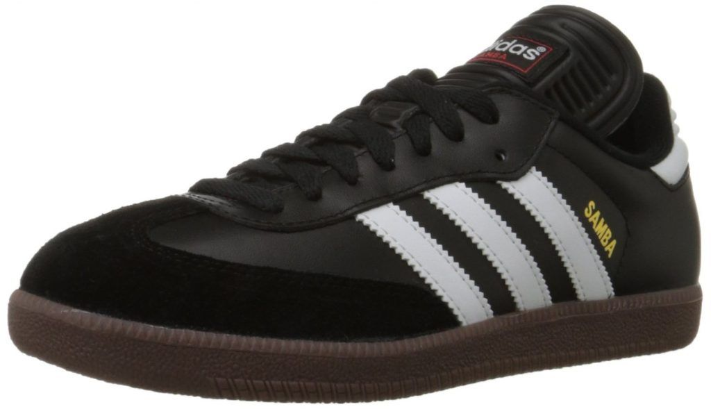 Adidas Performance Men's Samba Classic Indoor Shoe