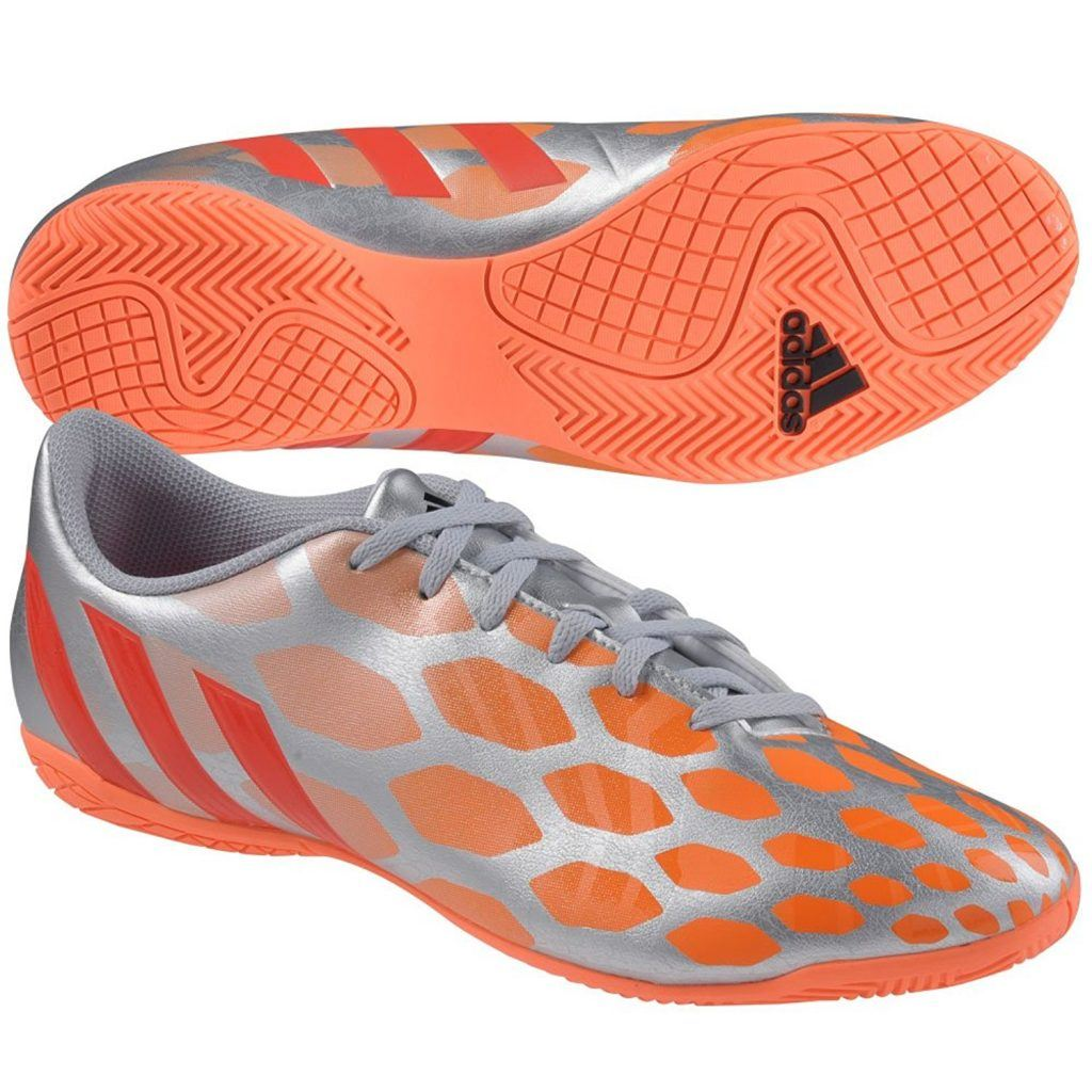 Adidas Predito Instinct Women's Indoor Soccer Shoe