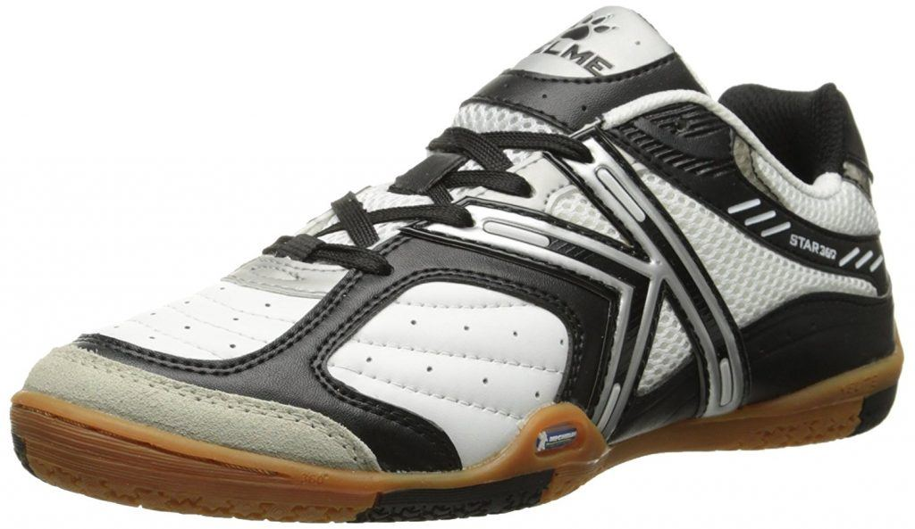 Kelme Star 360 Michelin Mesh Inset Soccer Shoes