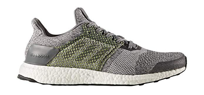 Adidas Performance Mens Ultra Boost Street Running Shoe