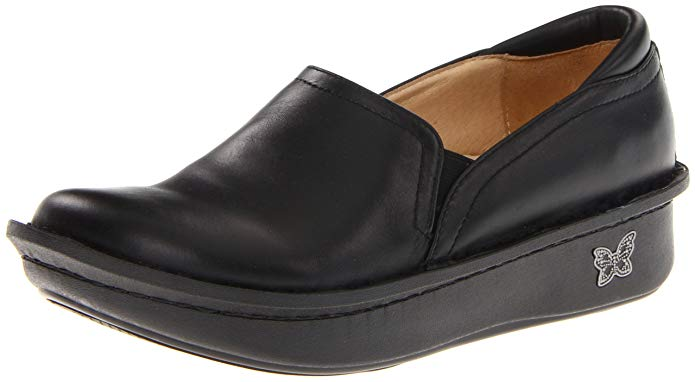 Alegria Women' debra Slip-On