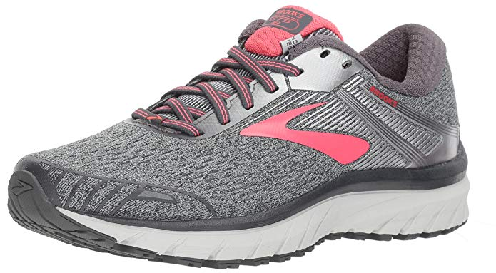 Brooks Women's Adrenaline GTS 18 Running Shoe