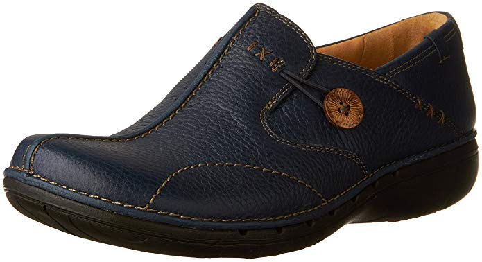 Clarks Unstructured Women's Un.Loop Slip-On
