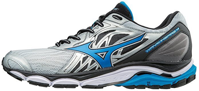 Mizuno Men's Wave Inspire 14 Running Shoes