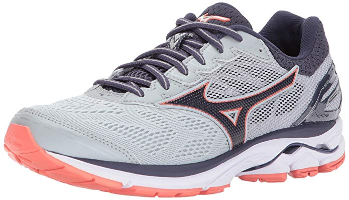 Mizuno Wave Rider 21 Women's Running Shoe