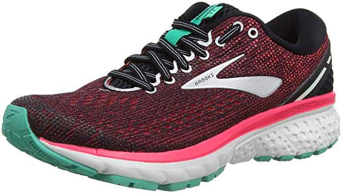 Brooks Ghost 11 Running Shoe (Women's)