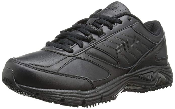 Fila Women's Memory Flux Slip Resistant Work Shoe (Women's)