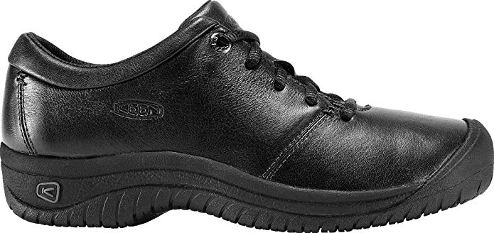 KEEN Utility Women's PTC Oxford Work Shoe (Women's)