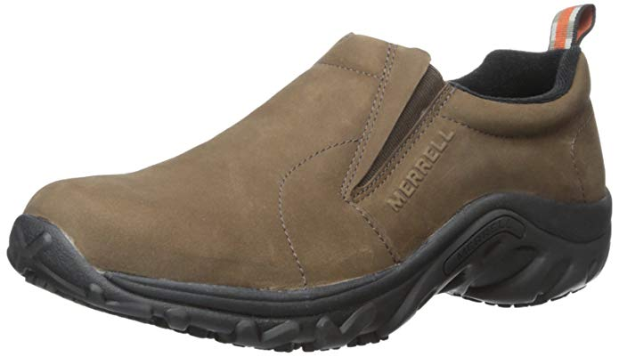Merrell Jungle Moc Pro Grip Work Shoe (Men's)