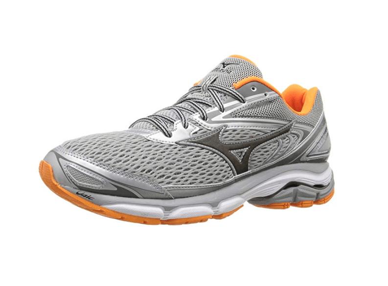Mizuno Men's Wave Inspire 13 Running Shoe (Unisex)