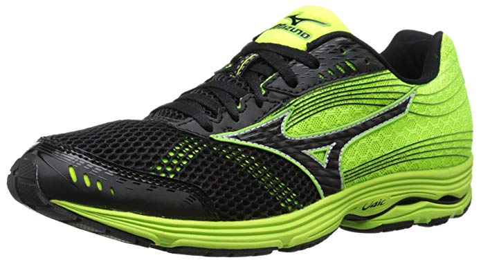 Mizuno Wave Sayonara 3 Running Shoe (Men's)