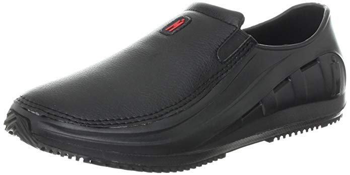 Mozo Sharkz Slip Resistant Work Shoe