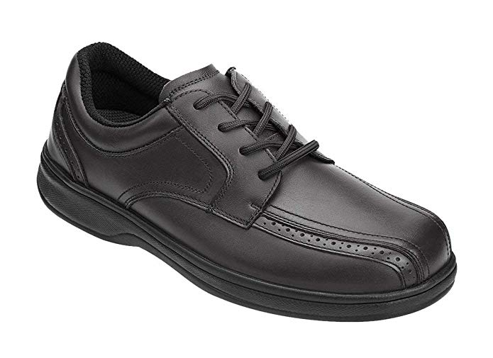 OrthoFeet Proven Pain Relief Dress Shoes (Men's)
