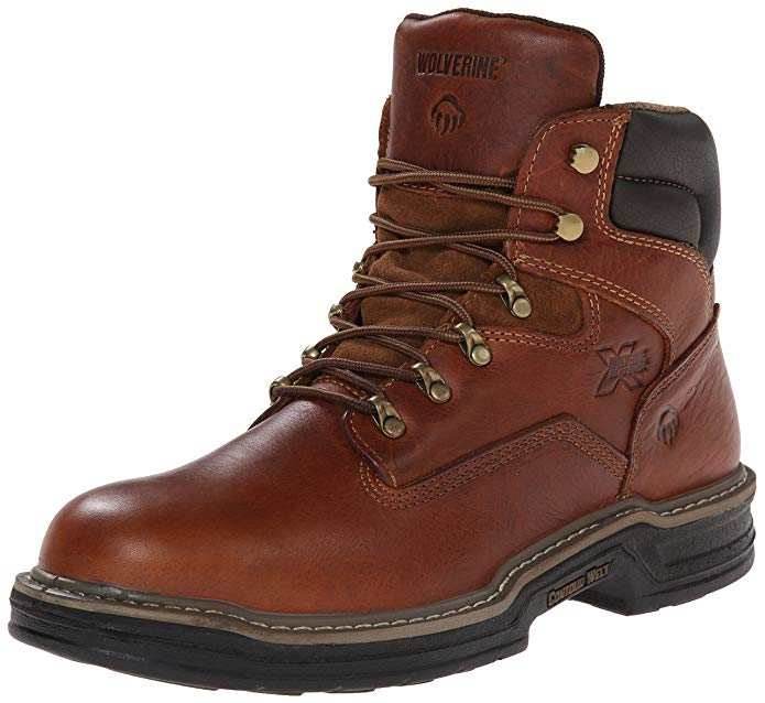 Wolverine WO2421 Raider Boot (Men's)