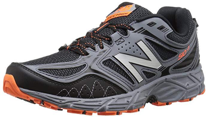 New Balance Men's 510V3 Trail Running Shoes