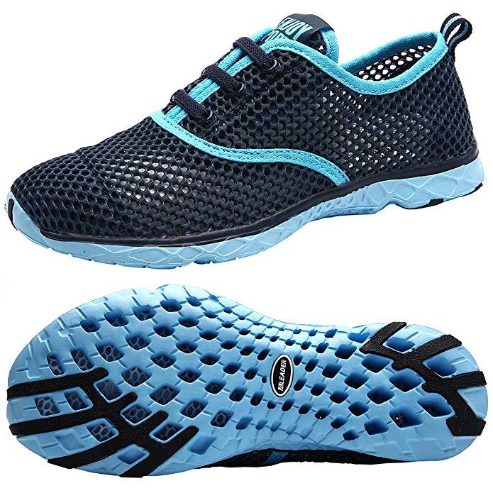 Aleader Quick Drying Aqua Water Shoes (Women's)