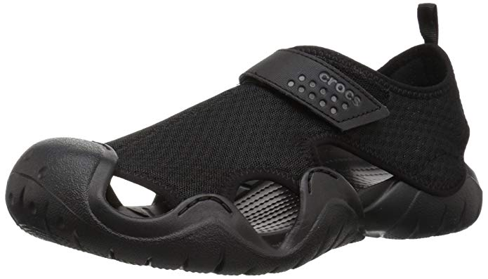 Crocs Swiftwater Mesh Sandal (Men's)