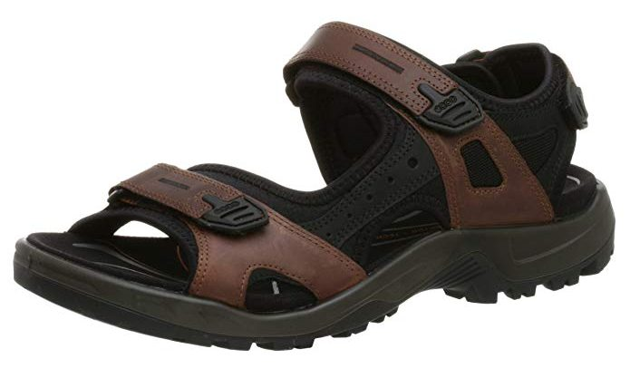 ECCO Yucatan Off-Road Hiking Sandal (Men's)