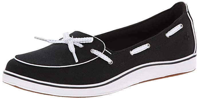 Grasshoppers Windham Slip-On Flat (Women's)