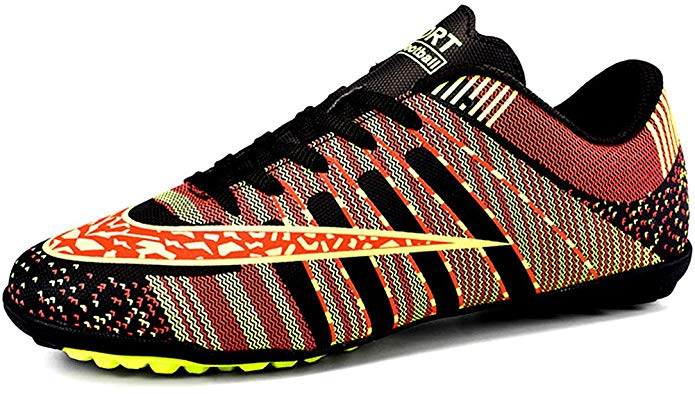 JIYE Soccer Turf Shoe (Women's)