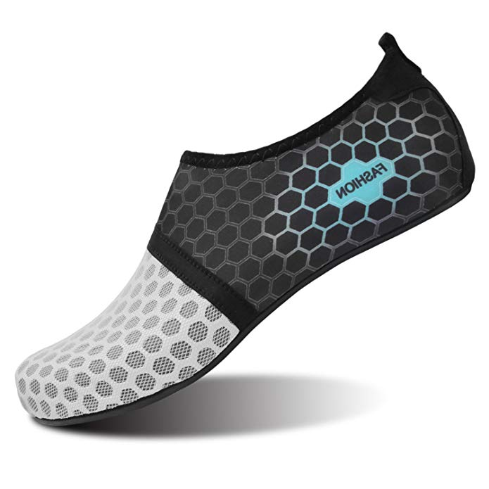 L-RUN Barefoot Skin Shoes (Unisex)