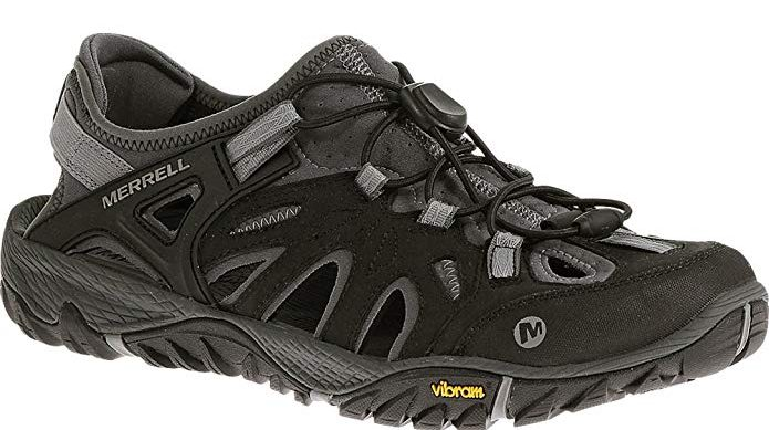 Merrell All Out Blaze Sieve Water Shoe (Men's)