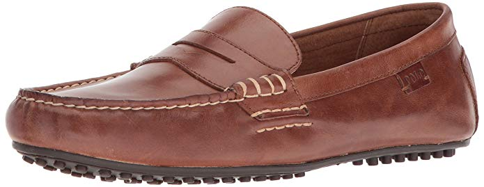 Polo Ralph Lauren Wes Penny Loafer (Men's)