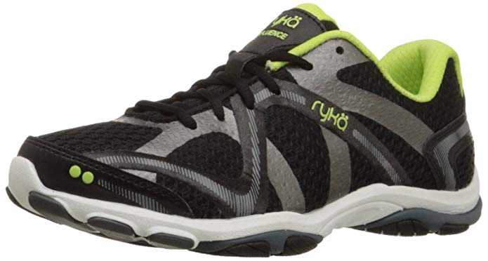 Ryka Women's Influence Cross Training Shoe (Women's)