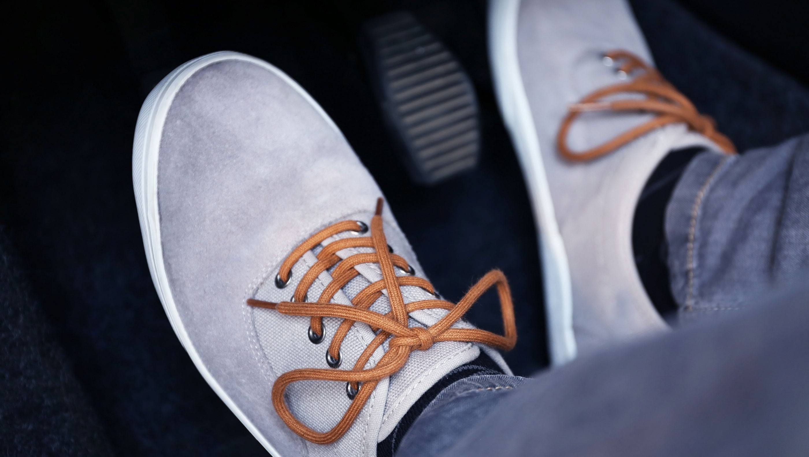Comfortable Driving Shoes for Men