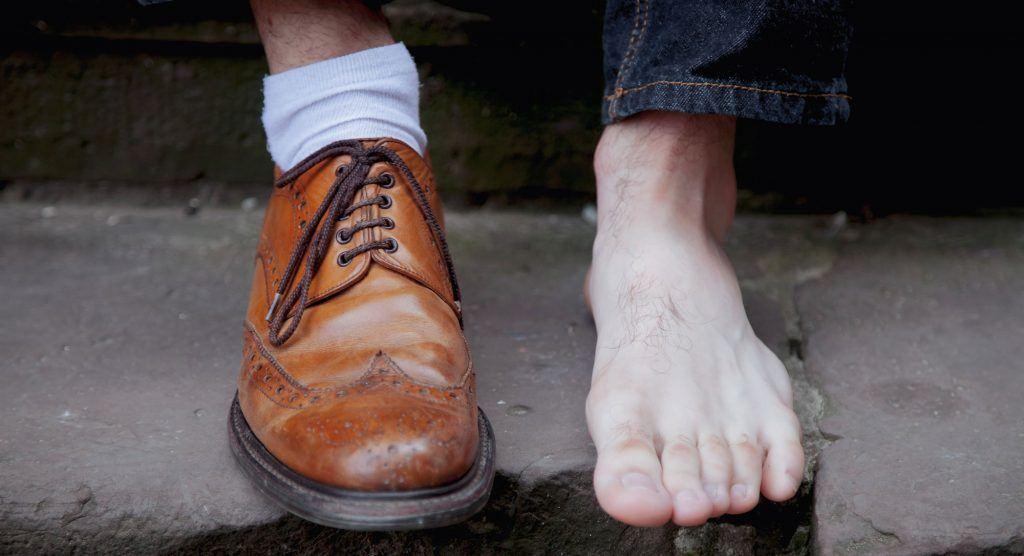 best shies fir narrow feet